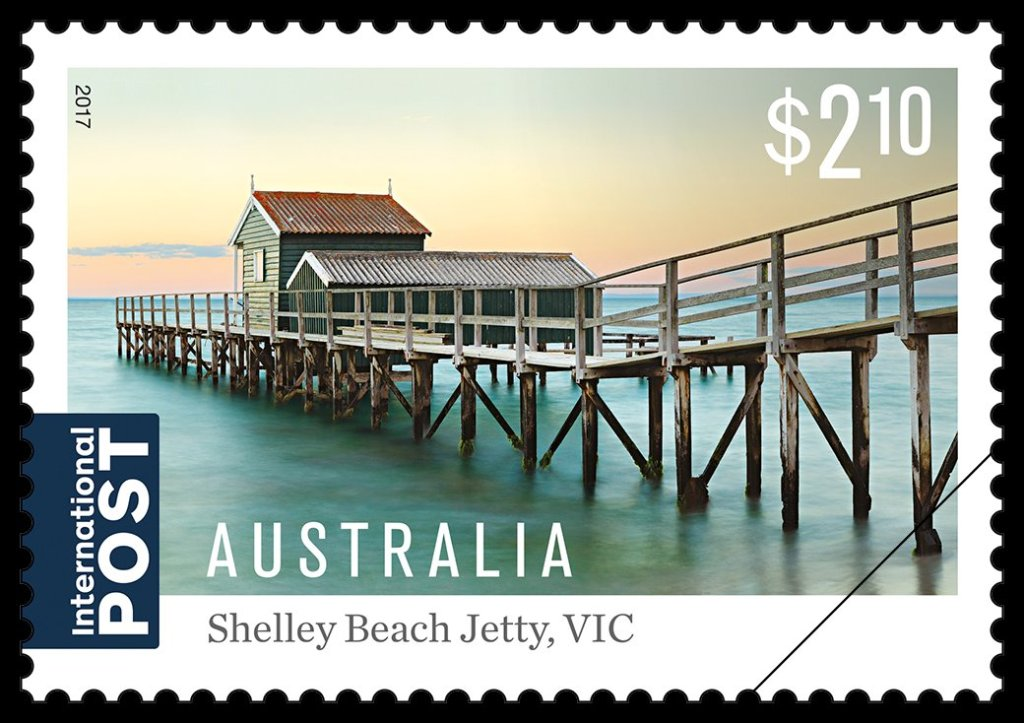 2017 Jetties - $2.10 Shelley Beach