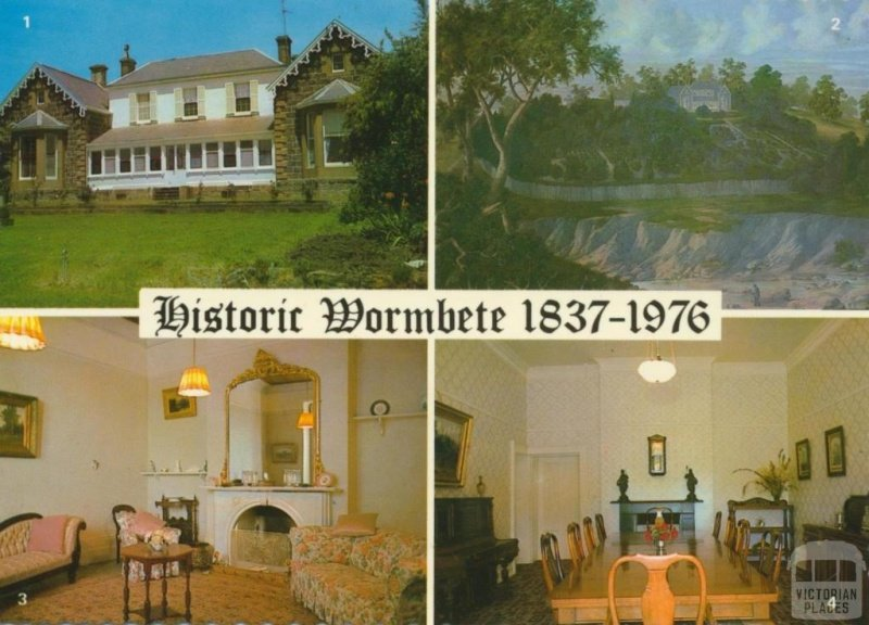 This unused postcard dates from 1978.