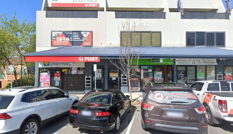 Dunearn LPO. Located in Dandenong.