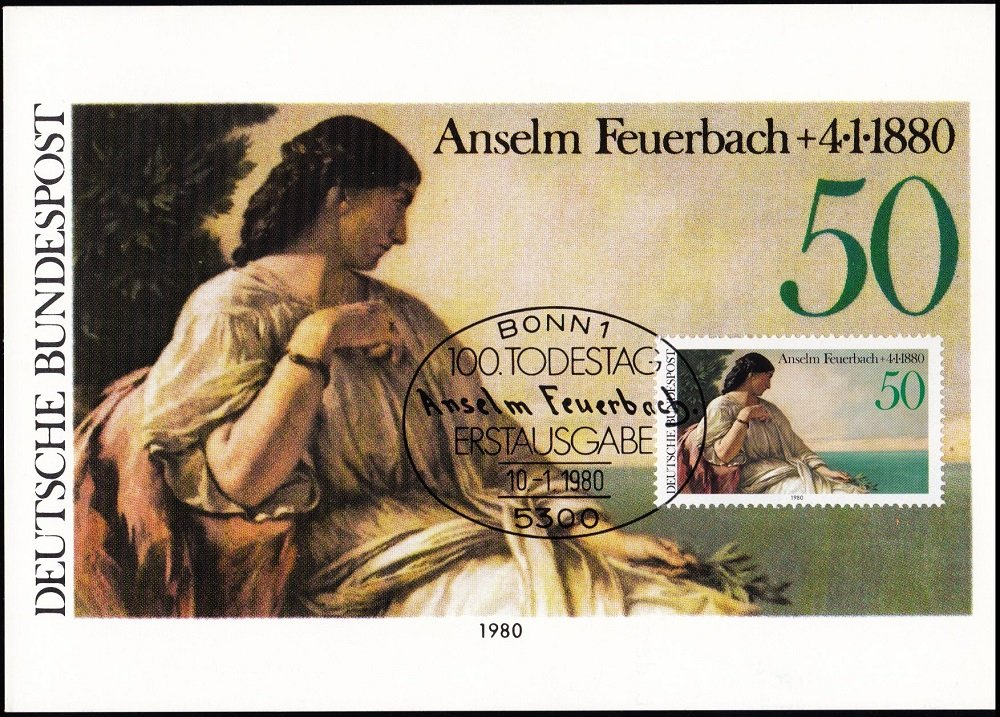 Germany 1980 Iphigenia MC.jpg