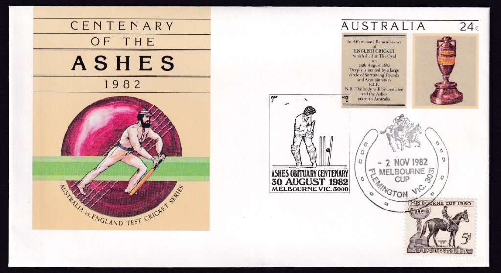Aust fdc 1982 - Melbourne Cup.jpg