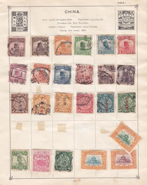 Ebay Auction Not The End Result I Wanted Postage Stamp Chat Board Stamp Forum