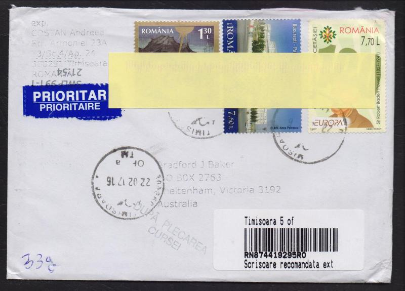 Postage Stamp Chat Board & Stamp Bulletin Board Forum • View ...