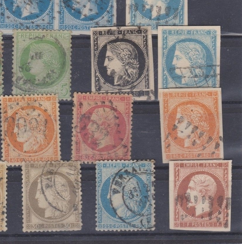 Bavaria View Stamps • Topic France Chat Board Ebay - And Fake Postage Or Bulletin Forum On amp; Genuine Stamp